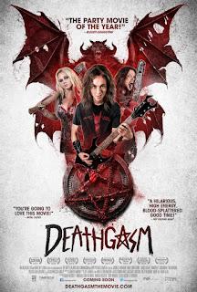 Deathgasm(Deathgasm)