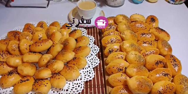 بوريك الافران فاطمه ابو حاتي
