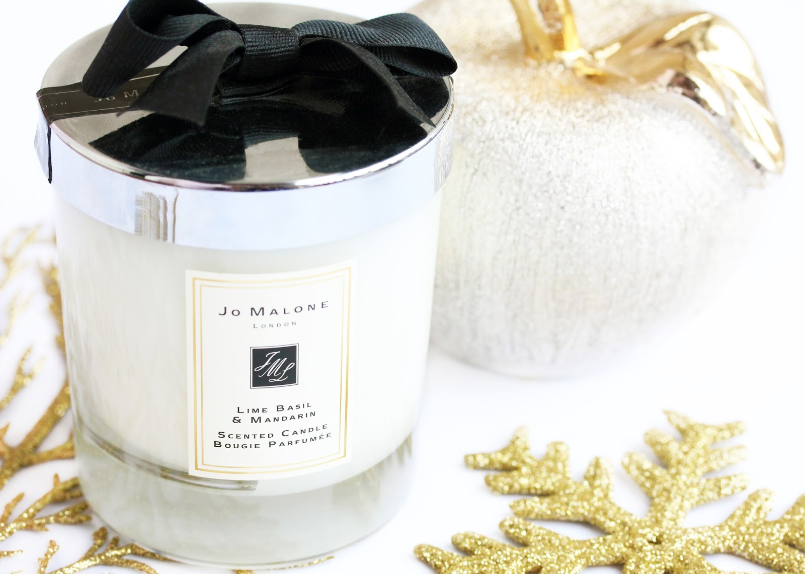 Jo Malone Lime Basil & Mandarine Candle