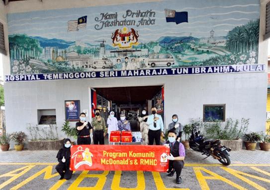 Hospital Temenggong