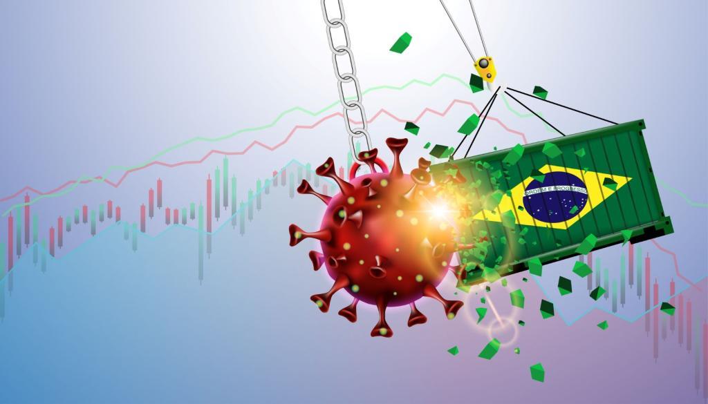 Contexto económico Brasil