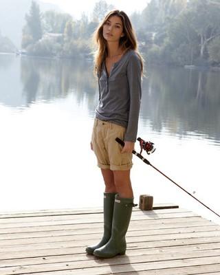 e6ff47583960 The Essential  Hunter Wellington Boots