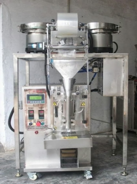 automatic pills counting Packing Machine with 4heads GMP Standard tablet counter packaging machinery