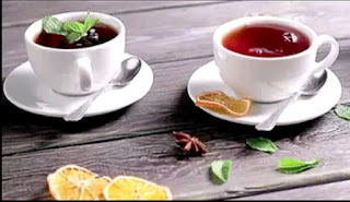 * Does Tea-Coffee help in constipation?
