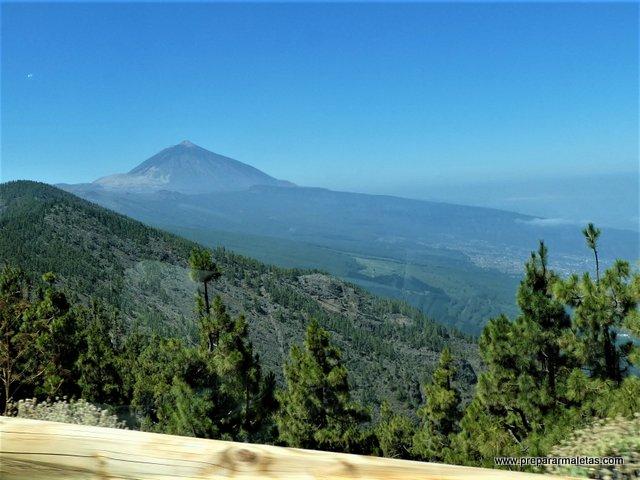 visitar el Teide es imprescindible en Tenerife