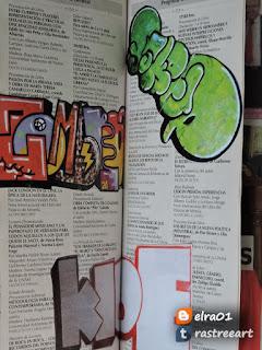 zombra grafitis