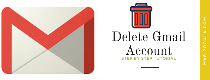How to Delete a Google Gmail Account.