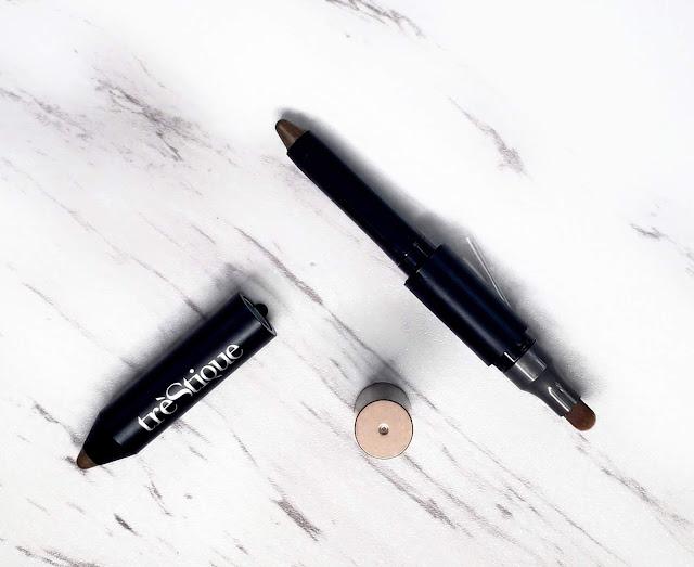 Review: treStique: 5 Minute Makeup