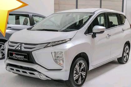 Daftar Mobil Mitsubishi dengan Harga Murah Kualitas Terbaik