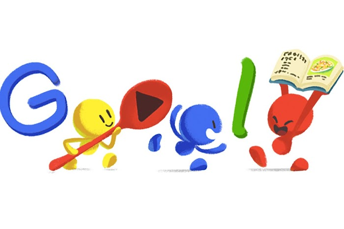 What is google doodle and its importance