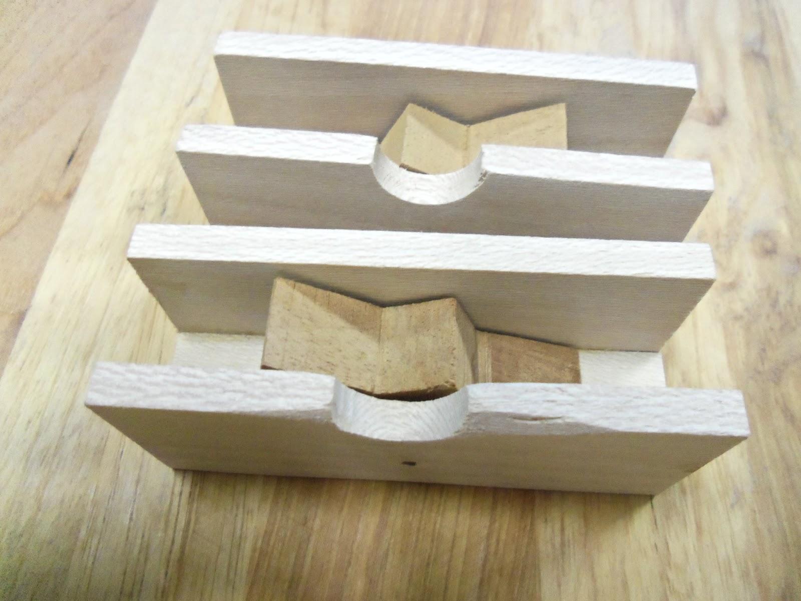 Wddsr Fine Woodworks Marble Machine Goes Modular - Track -5545