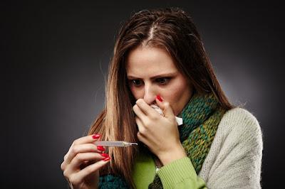 Γιατί δεν παίρνουμε αντιπυρετικά στον πυρετό - Τι δεν πρέπει να τρώμε