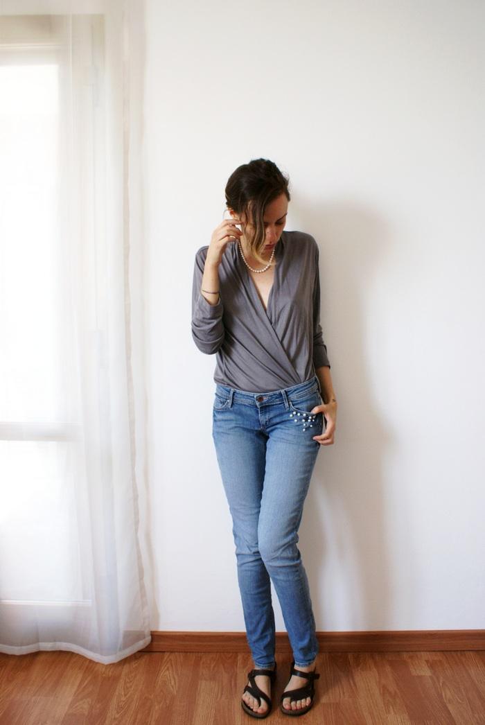 pearl jeans denim diy francinesplaceblog