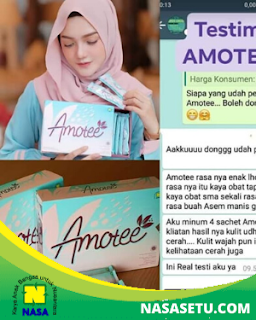 Glutation dan Collagen Alami