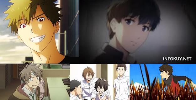Anime Mystery 2020