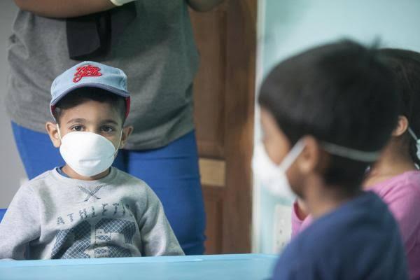 El virus del hambre mata a 8.500 niños al dia, y la medicina existe