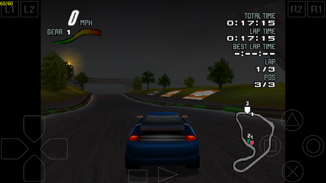 ePSXe Emulator