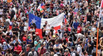 Pliego de los Trabajadores de Chile  Bloque Sindical de Unidad Social
