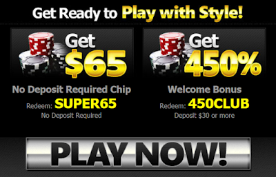 Club Player Casino Welcome Bonuses