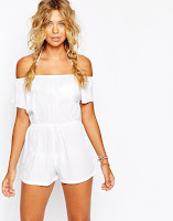 ASOS Summer 2015 Lookbook featuring Sandra Kubicka