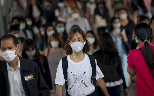 WHO ban bố tình trạng khẩn cấp toàn cầu về virus corona, số ca tử vong ở TQ tăng lên 213 người