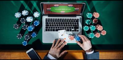 Agen DominoQQ Poker Online Terbaik