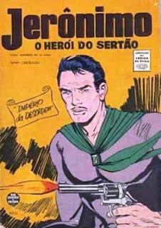 Jerônimo, o herói do sertão e a intervenção federal no Rio de Janeiro