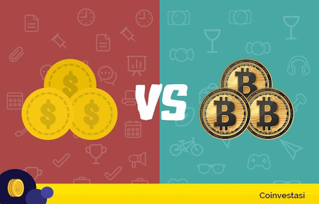 Perbedaan Koin dan Token Crypto