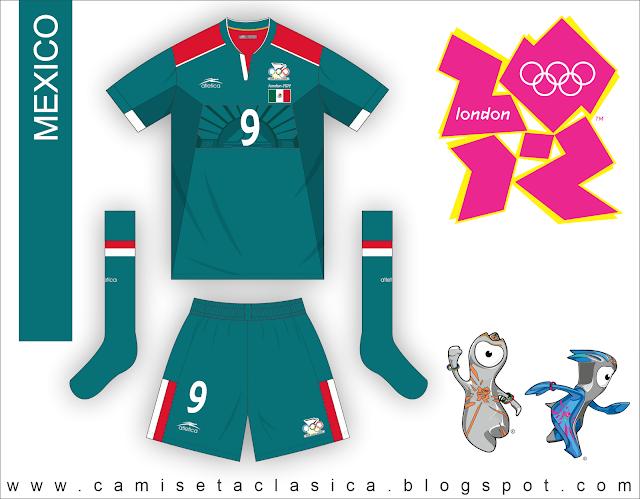 México 2012