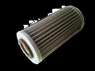Sedimentation Oil Filter
