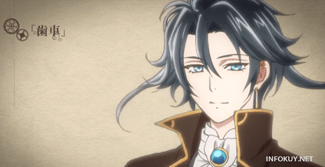 Bungou to Alchemist: Shinpan no Haguruma - Action 2020
