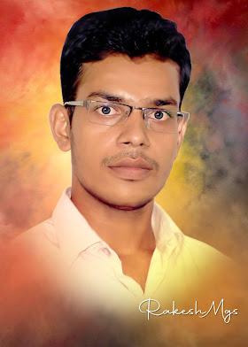 Author of RakeshMgs: Rakesh Vishwakarma