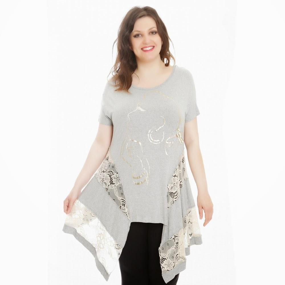 14ee49fb8e13 Προτιμούμε άρα μπλουζοφορέματα ή μπλούζες που είναι ασύμμετρες και το πίσω  μέρος τους είναι πιο μακρύ και καλύπτει τα σημεία που μας