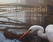 cover Het Hunzedal, wedergeboorte van een beekdallandschap