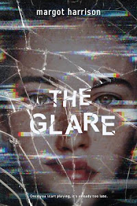 The Glare by Margot Harrison