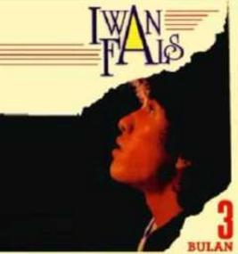 Kumpulan Lagu Mp3 Hits Iwan Fals Terbaik dan Populer Full Album 3 Bulan (1980) Lengkap