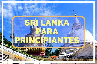 Guía de Sri Lanka