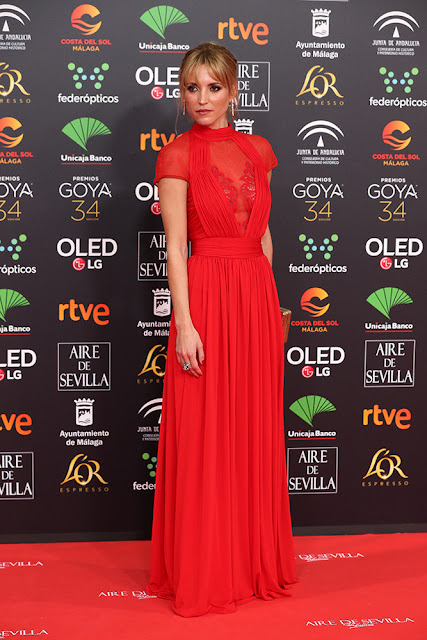 Ana Fernandez Goyas 2020