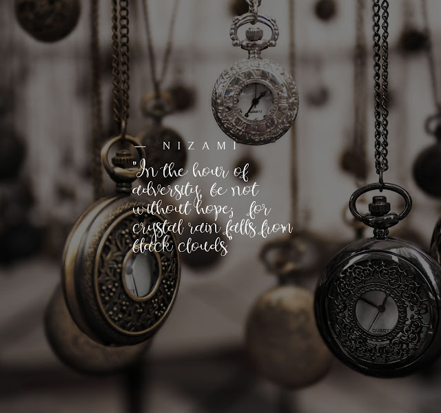 Short quotes on optimism
