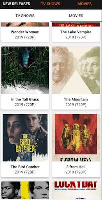 افضل تطبيقات لمشاهدة الافلام مجانا مع الترجمة عبر جوالك الاندرويد