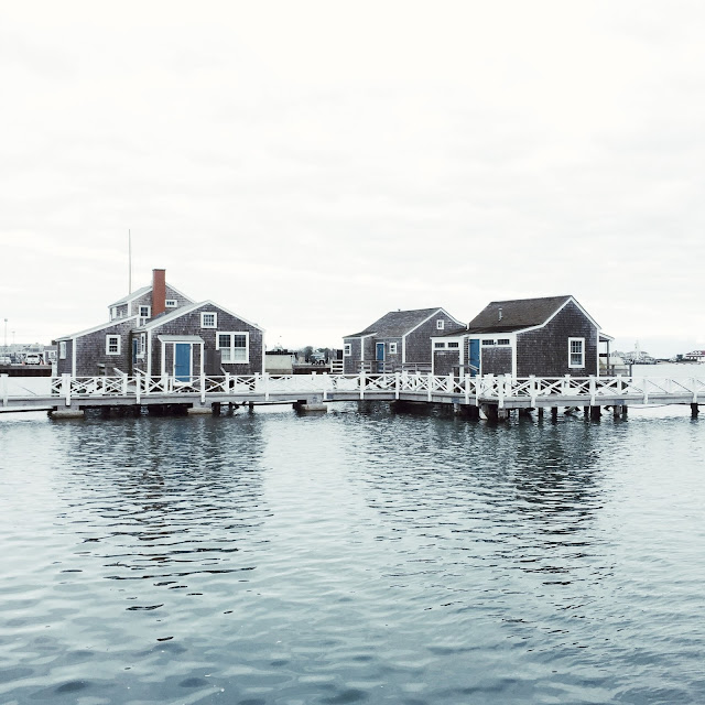 winter in nantucket