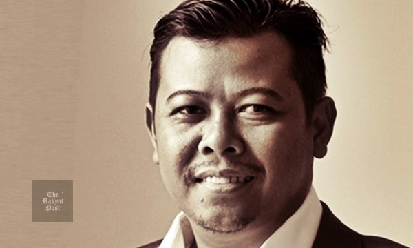 Federal Territories #UMNO Youth Chief Is A Malay Supremacist Thug?