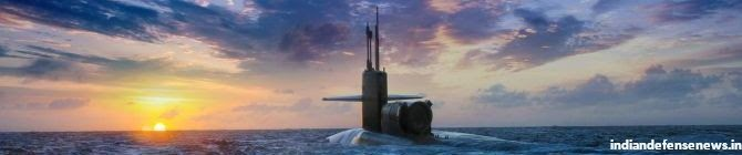 For Navy, 6 Nuclear-Powered Submarines Take Priority Over 3rd Aircraft Carrier