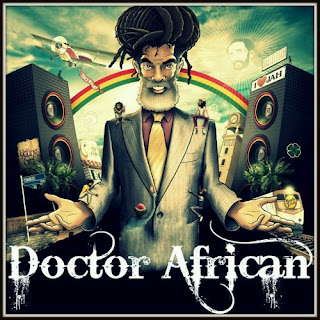 Doctor African Nyantai Di Kala Malam