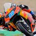Hasil FP2 Moto2 Australia 2019: Jorge Martin Kembali Berjaya, Dimas Ekky Crash Parah