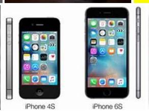 あなたはiPhone 4Sにアップグレードする必要がありますか?