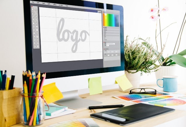 tips for designing a logo on a budget logos brand building graphic design branding
