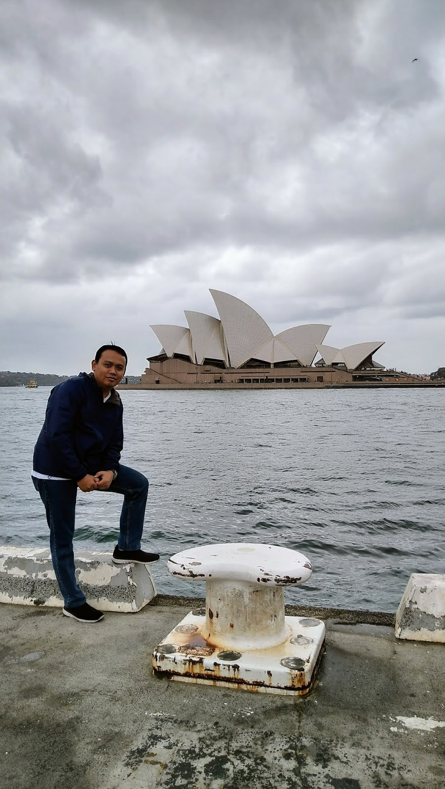 Opera House, The Rocks, Sydney, New South Wales, Australia, irfan-room.com