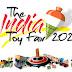 27-02-2021முதல் 02-03-2021 வரை நடைபெற உள்ள Toy Fair ல் online ல் பங்கேற்க எவ்வாறு பதிவு செய்வது?