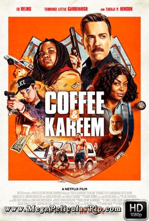 Coffee Y Kareem [1080p] [Latino-Ingles] [MEGA]